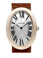 カルティエ 時計 ベニュワール 買取価格