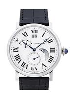 カルティエ 時計 ロトンド SS  買取価格
