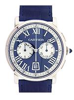 カルティエ 時計 ロトンド  買取価格