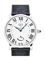 カルティエ 時計 ロトンド SS  パワーリザーブ 買取価格