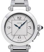 カルティエ 時計 パシャ オートマチック 買取価格