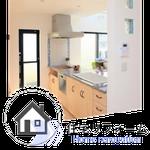 個人住宅の工事写真