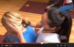 Film über die Thai Yoga Massage aus Montreal