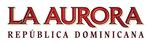 Logo - La Aurora