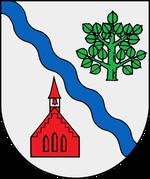 Wappen von Köthel (Stormarn)