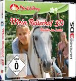 Packshot Mein Reiterhof 3D – Rivalen im Sattel