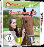 Packshot Mein Reiterhof 3D – Im Galopp ins Abenteuer