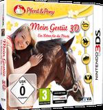 Packshot Mein Gestüt 3D - Ein Leben für die Pferde