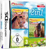 Packshot 2in1: Mein Gestüt + Mein Gestüt – Ein Leben für die Pferde