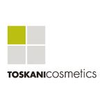 Logo Toskani Cosmetics medizinische Kosmetikprodukte Wirkstoff-Cocktails