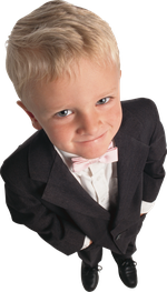 Что подарить мальчику 3-5 лет