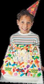 Что подарить мальчику 9-11 лет