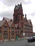 Eliot Street School