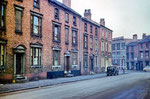 Great Brook Street, photographed by Phyllis Nicklin 1954 - see Acknowledgements, Keith Berry.