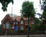 Kings Norton school, Pershore Road