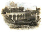 Vauxhall Viaduct 1839