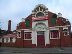 Bordesley Green Billard Hall