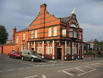The Gunmakers Arms, named after one of Birmingham's formerly important industries. © Copyright David Stowell and licensed for reuse under Creative Commons Licence: Attribution-Share Alike 2.0 Generic.  Geograph OS reference SP0689. See Acknowledgements.
