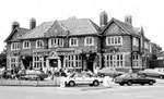 The old Yew Tree pub