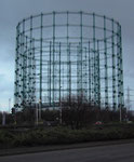 Nechells gas works