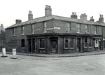 The Beehive public house, Bloomsbury Street - demolished