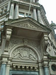 General Post Office - detail