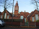 Bordesley Green School