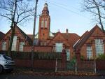 Bordesley Green School