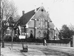 College Road Methodist Chapel. Quinton Farm. Image 'All Rights Reserved' courtesy of Bernard Taylor of the Quinton Local History Society from the John Hope Collection.