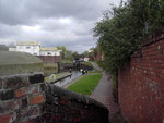 Digbeth Branch Canal - Ashted Tunnel