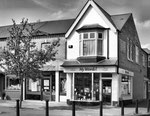 Shops on Boldmere Road 2005. Reproduced with the kind permission of Keith Berry from his on-line collection of photographs. See Acknowledgements for a direct link to his site.