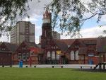 Cromwell Street School