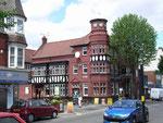 The Hare & Hounds, Kings Heath High Street