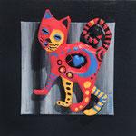 Le Chat qui s'envole - 2013 (coll.part.)