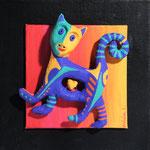 Le Chat qui cherchait l'Amour- 2013 (coll.part.)