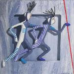 Les éclaireurs - 2012 - (coll.part.)