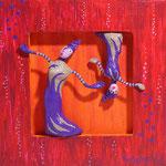 Les Cantatrices Mauves - 2007  (coll. Part.)