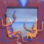 L'art du rire - 2013-(coll. Part.)