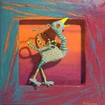 L'Oiseau Moqueur- 2015- (coll. Part.)
