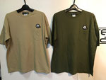 DPO-0101 (KHAKI / BEIGE) ¥4400- out tax