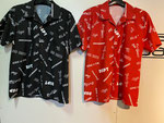 DPS-1003  (BLK / RED) ¥9500- out tax