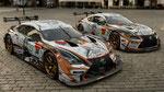 GT Sport/Twitter共にID:Tajiboh様:GT500/300、選べる2タイプ!