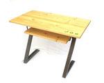 personalisierter Schreibtisch