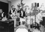 Jazzen mit dem Heinz-Hillenbrand-Trio