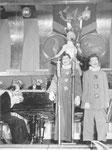"""Die """"Dippelbrüder"""" 1955 beim MCV"""