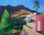La Gomera ,Valle Gran Rey