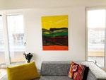 130x100 cm verk/sold