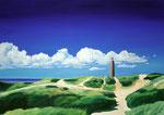Leuchtturm Skagen Dänemark