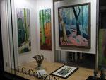 Ausstellung Gal Conzen Frankfurt
