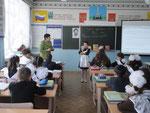 24.02.2012. Районный семинар учителей башкирского языка.